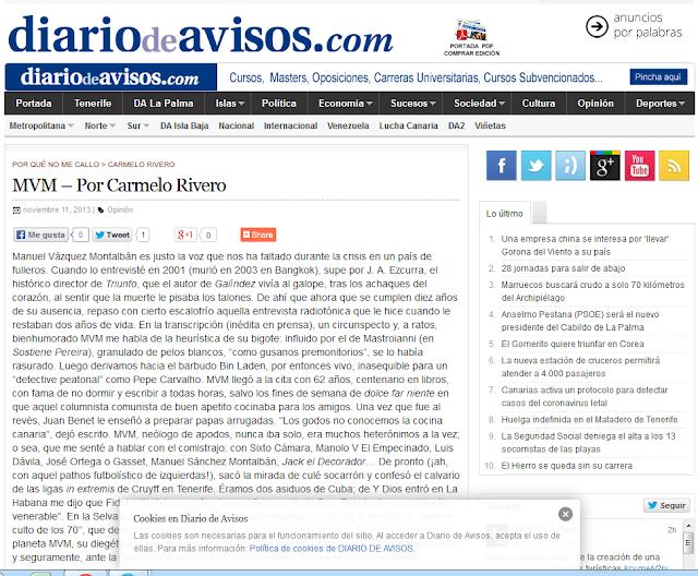 http://www.diariodeavisos.com/2013/11/mvm-por-carmelo-rivero/