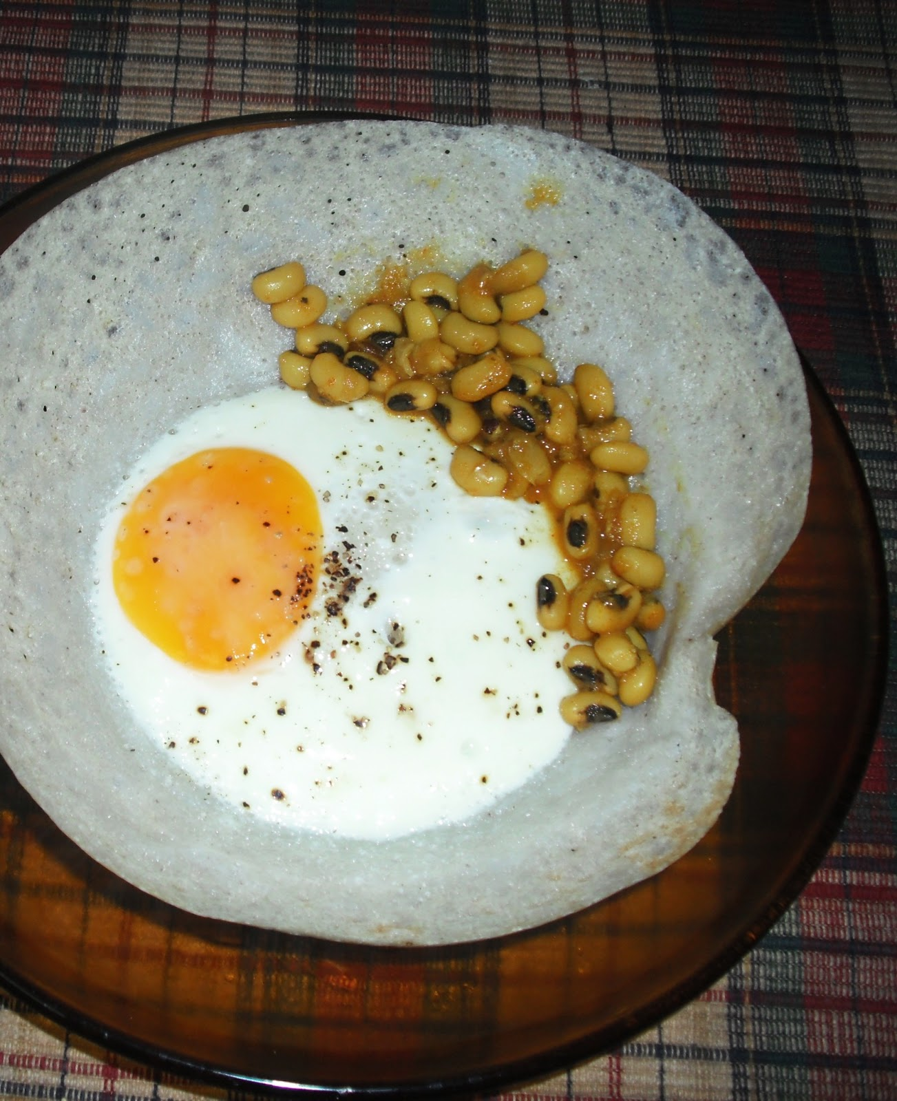 how to make egg hoppers