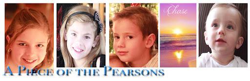 A Piece of the Pearsons