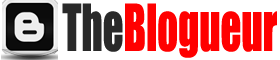 The Blogueur Blog