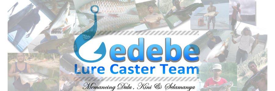 GedebeLureCaster
