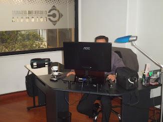 Espacios virtuales de trabajo para profesinales y empresarios.