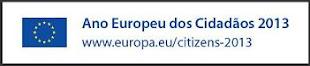 2013  «Ano Europeu dos Cidadãos»