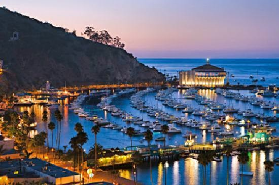 Isla Catalina Long Beach Ca