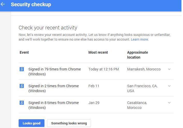 طريقة زيادة مساحة التخزين في Google Drive إلى 2 جيغا بالمجان