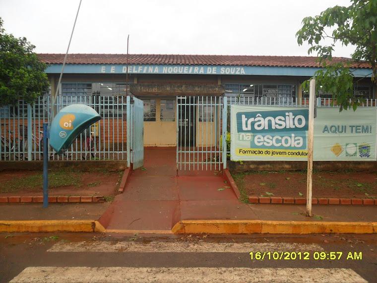 Escola Estadual Delfina Nogueira de Souza