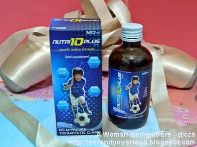 Nutri10Plus, Nutri10Plus vitamins, kids vitamins