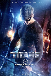 Titans 2018 Temporada 1 audio español
