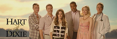 Hart of Dixie - Season 3 - Spoiler Round Up 2