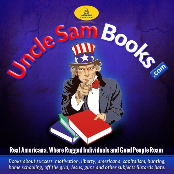 Uncle Sam Books.com