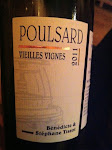 Poulsard.
