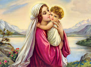 Of the Virtues of the Most Blessed Virgin Mary      ~ St. Alphonsus Liguori ~