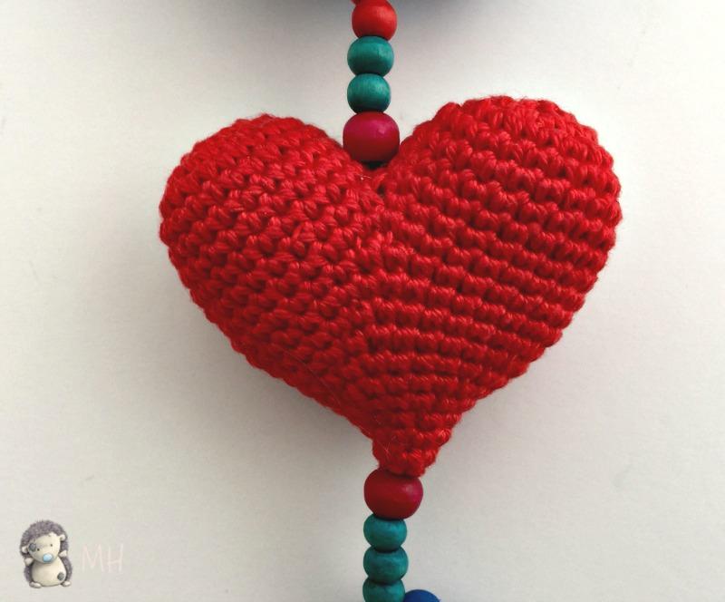 Amigurumi Patrones Gratis De Buho : Madres hiperactivas manualidades y diy con y para niños colgante