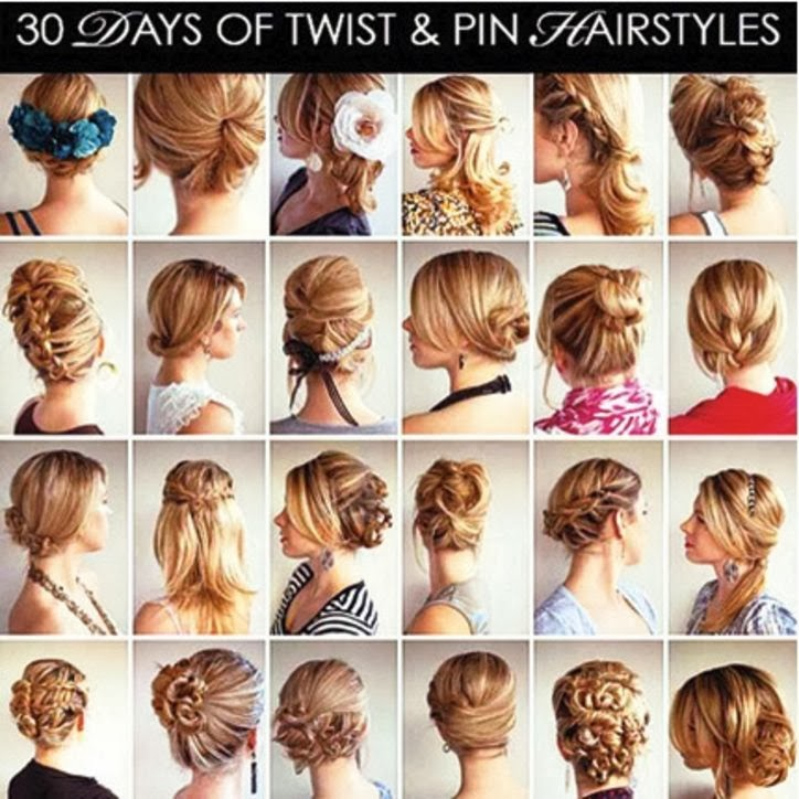 Hair cutting styles with names
