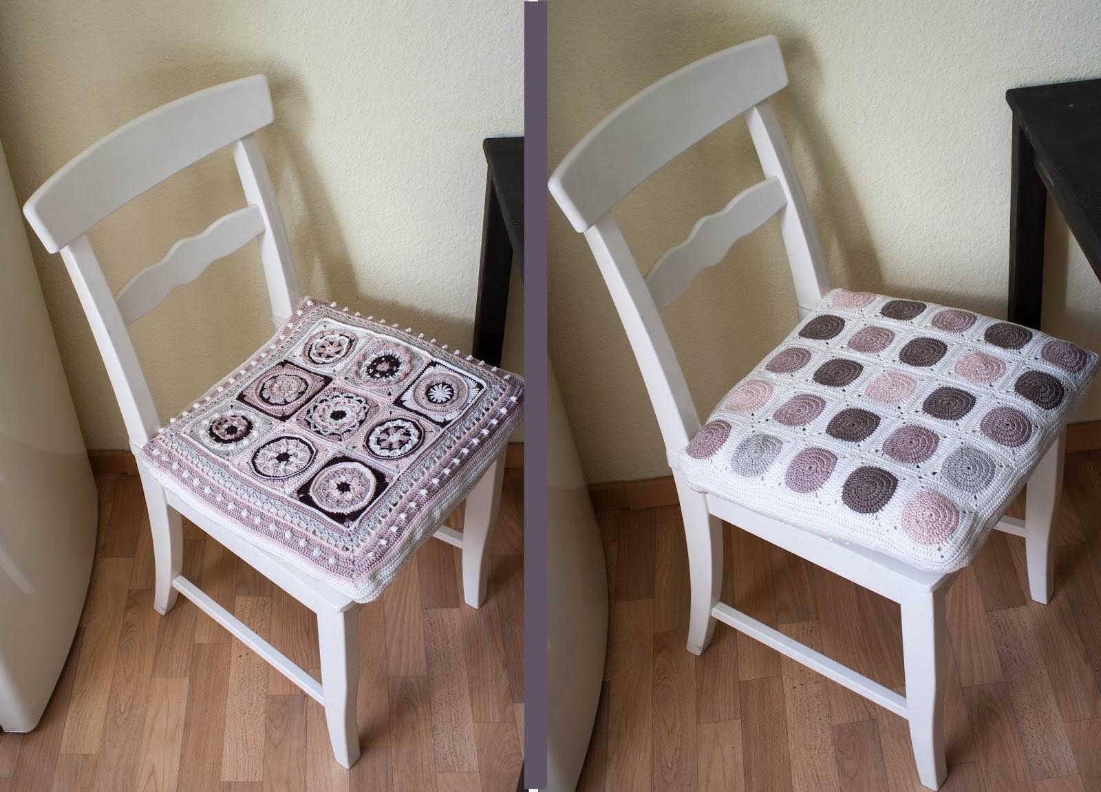 Wunderbar Sitzkissen Für Küchenstühle Ideen - Küchen Design Ideen ...