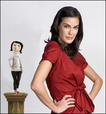 Teri Hatcher Coraline 2009 animatedfilmreviews.blogspot.com