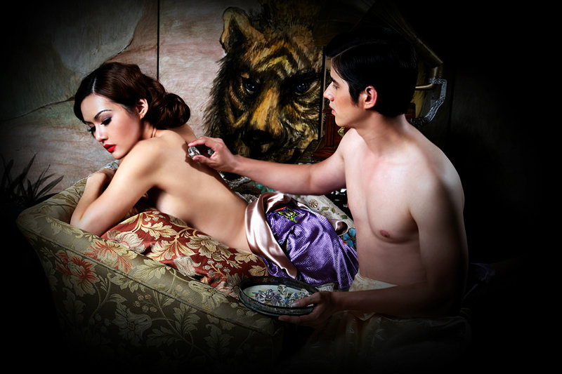 Want thai erotic movie iyi gerçekten