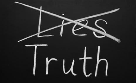 blogging myth