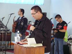 Encontro Diocesano RCC - Coordenadores
