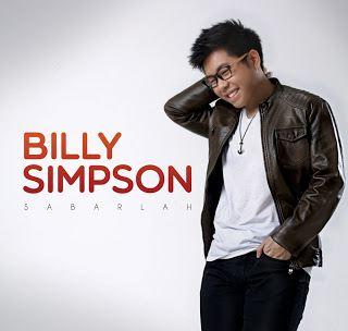 kunci gitar,lirik lagu,download MP3 Bily Simpson Sabarlah