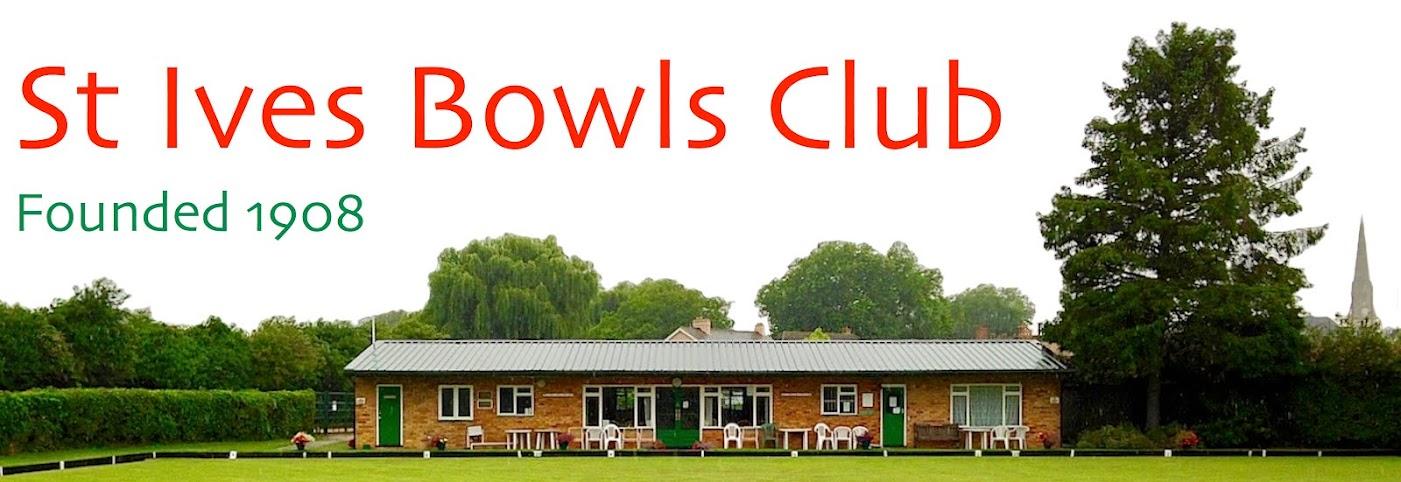 St Ives Bowls Club