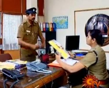 Athipookal serial 14.12.12 episode
