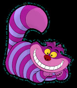 Cheshire Cat Path Text :D =^.^= WE'RE ALL MAD HERE