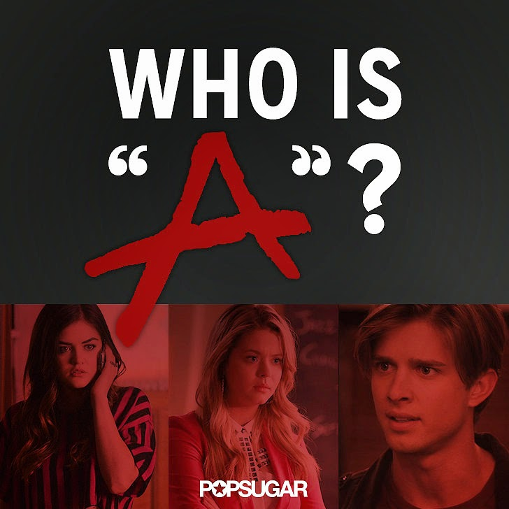 whos dating who on pretty little liars The cast of pretty little liars watch up-close clips of kissing scenes and guess which cast members are making out pretty little liars airs tuesday's at 8:0.