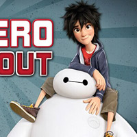 Big Hero 6: Big Hero Shootout - Games Big Hero 6: Big Hero Shootout