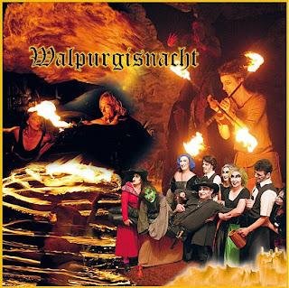 Noche de Walpurgis (Walpurgisnacht)