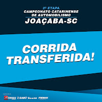 2ª etapa CCA / 1ª etapa Serrano - 18 e 19/05