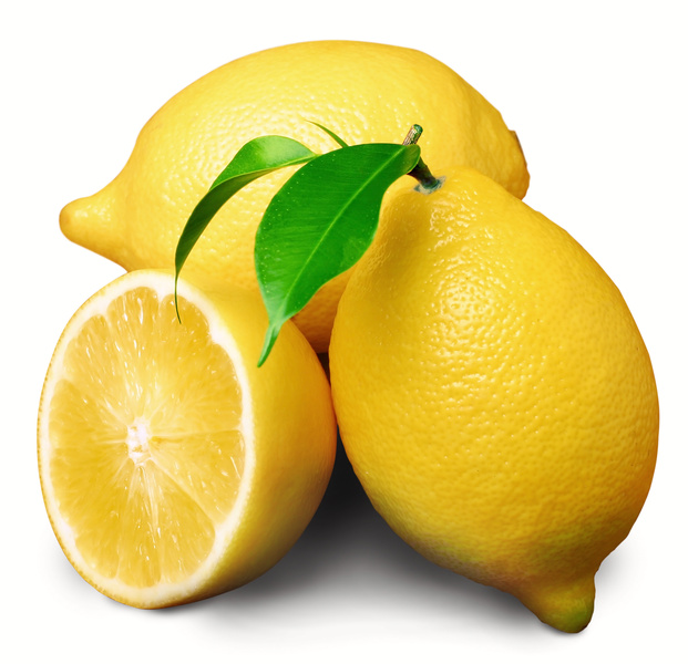 Lemon Untuk Memutihkan Kulit