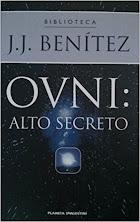 OVNIS: ALTO SECRETO