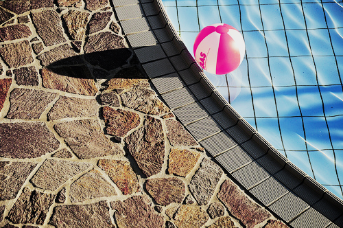 INSPIRATION.POOL PARTY