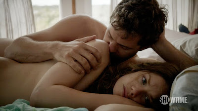 Alison y Cole en 'The Affair'