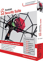 Avira Premium Security Suite 2013 + Key Files