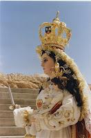 La Mamita de Chapi, Reina y Madre de Arequipa