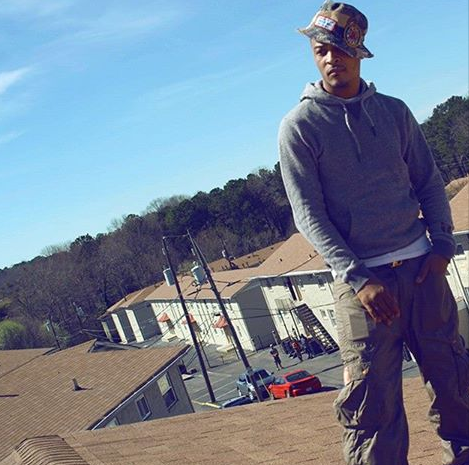 T.I. Gives A Hint To His Upcoming Project And How To Peep Game and Observe