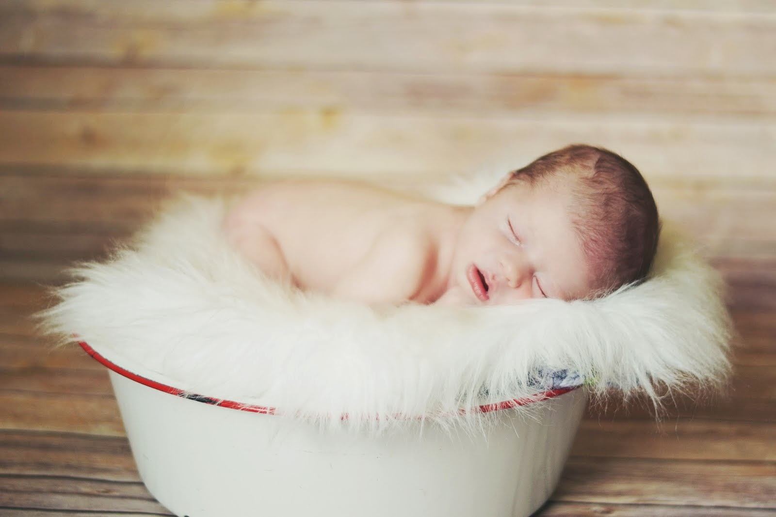 Baby Halden