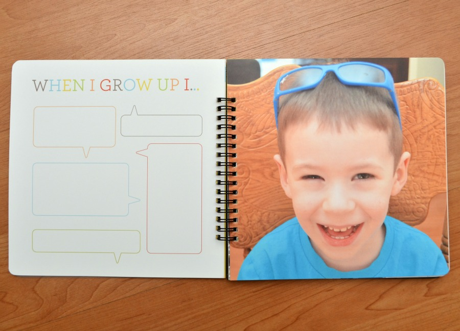 the creative writing memories of childhood