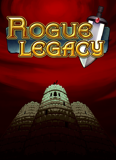 Rogue Legacy PC Full WaLMaRT