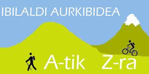 IBILALDI AURKIBIDEA
