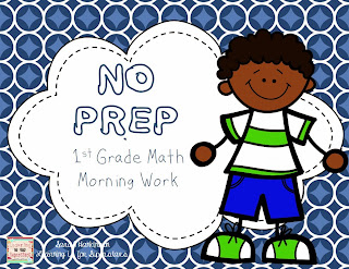 http://www.teacherspayteachers.com/Product/1st-Grade-NO-PREP-Math-Printables-993355