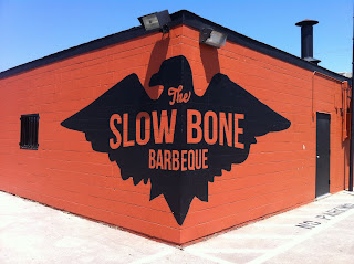 Slow Bone BBQ Barbecue Barbeque Dallas Texas Jack Perkins