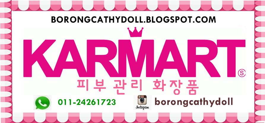 WELCOME TO BORONGCATHYDOLL BLOG