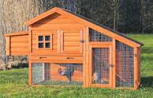 Do You Prefer A Pre-Built Chicken Coop?
