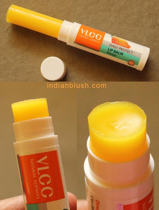 Vlcc Daily Protect Mango Lip Balm