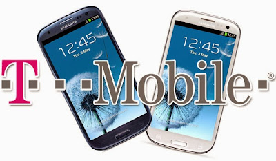 T-Mobile Galaxy S3 Android 4.3 released