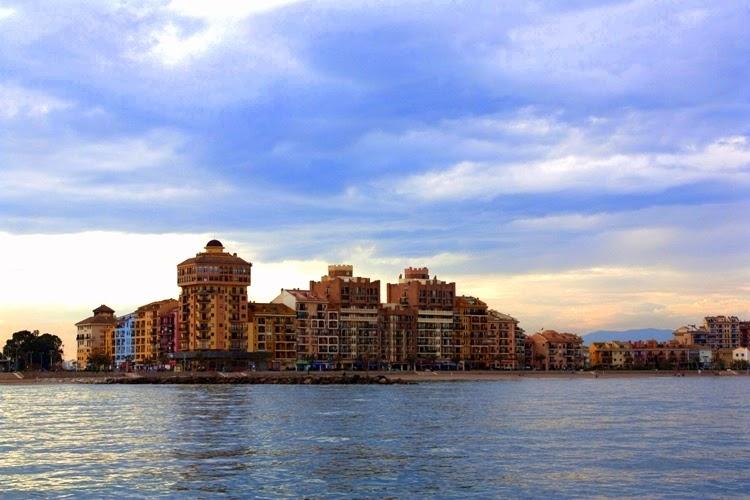 Apartments Valencia  Port Saplaya Resort