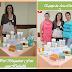 Pré Blogueiras Free com Distribuidora Herbalife